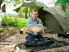 Kevin Wains 23lb 9oz  using Maize from Swim No 6