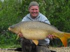 Andy Swaines 28lb  using Cell from Swim No 3