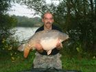 WALs 33lb  using NUT from TREETOPS