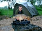Kevin Wains 41lb 14oz  using Pineapple popup from Swim No 6