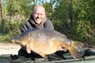 Spraggys 47lb  using  from The Crucible