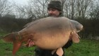 ‎Lee Henderson‎ s 50lb  using  from Swim No 4