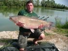 Jonny Drapers 50lb 5oz  using BLS from Number 1