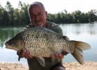 Bob Jenkinss 5lb 2oz  using BS1 from Bench