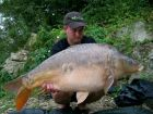 Ben Martins 25lb  using BLS from Poachers
