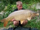 Ben Martins 26lb  using BLS from Poachers
