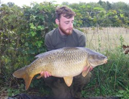 Liam Brennans 20lb  using  from