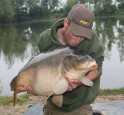 Matt Rayners 46lb 4oz  using Tigr Nut from The Fairway