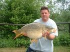 Dave Adamss 28lb 9oz  using Nash FF from The Point