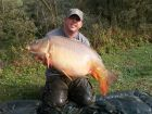 Jim Dickinsons 41lb 10oz  using Ocean X   BLS COPY - LOL ! from The Point
