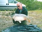 Tims 26lb  using maize from 1