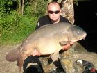 Alex Mabires 52lb  using BLS from Number 1