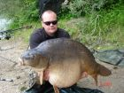 Alex Mabires 48lb  using BLS from Number 1