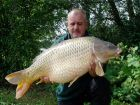 Bob Jenkinss 29lb 3oz  using BLS from Point