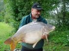 Bob Jenkinss 42lb  using BLS from Point